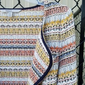 Zara Trafaluc Jacket